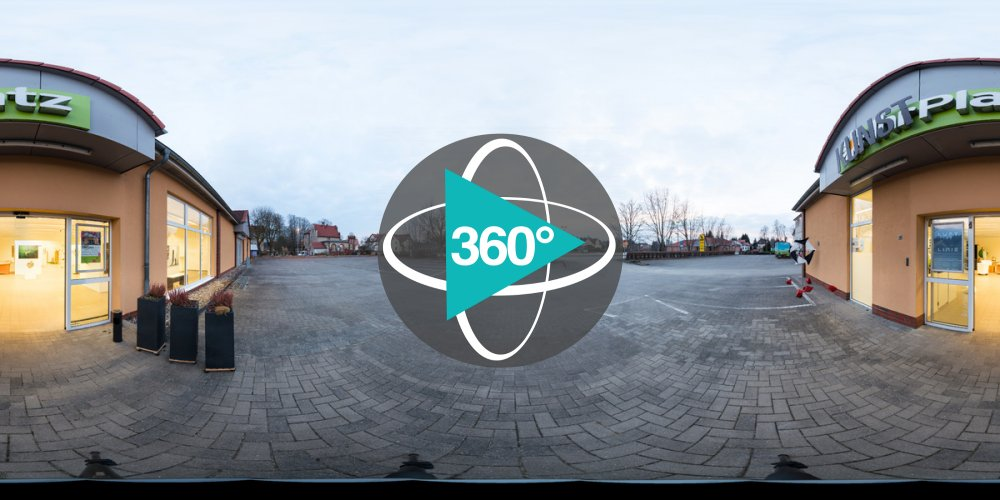 KunstPlatz - 360°