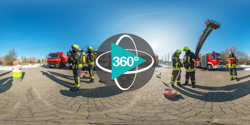 Arbeiten - 360°