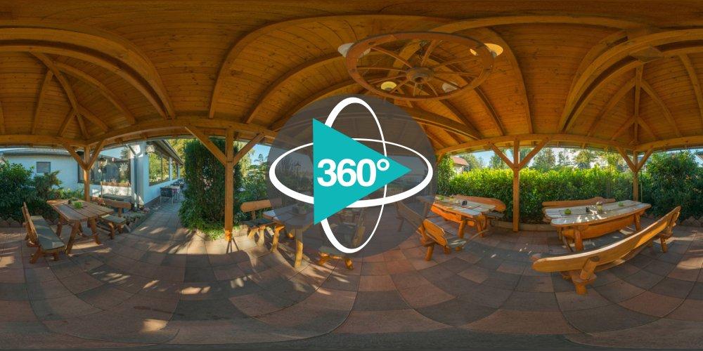 Gastronomie - 360°