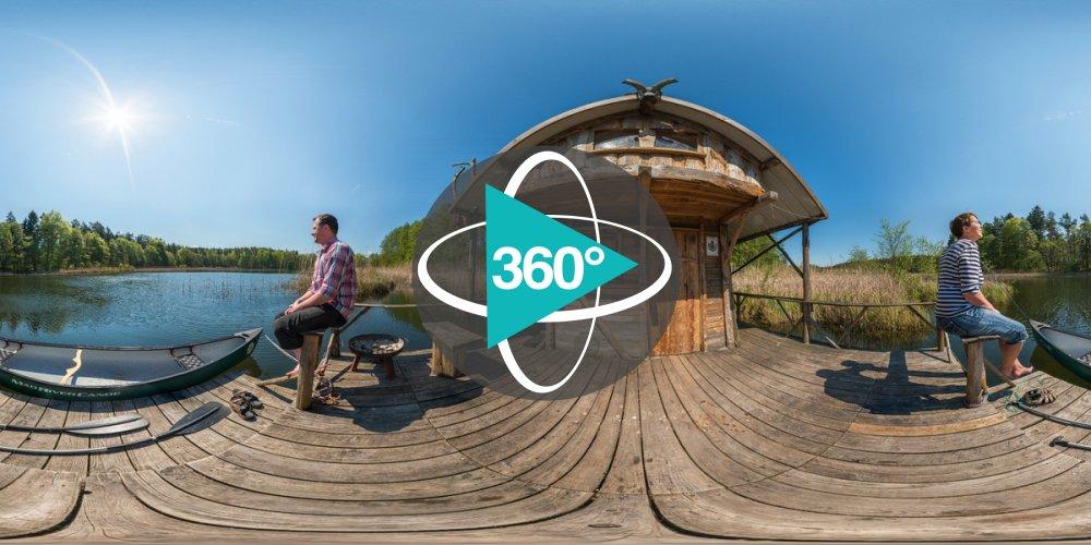Leben in der Uckermark - 360°