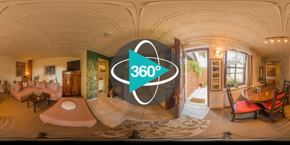 Play 'Spreewaldferienwohnungen Stein - 360°