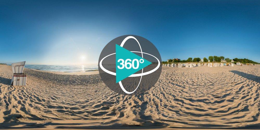 Urlaub in Heringsdorf - 360°