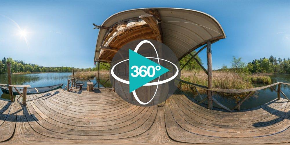Uckermark - 360°