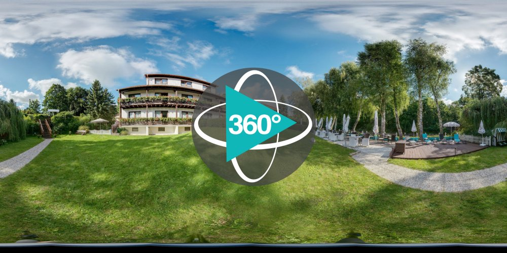 Forsthaus Wannsee - 360°