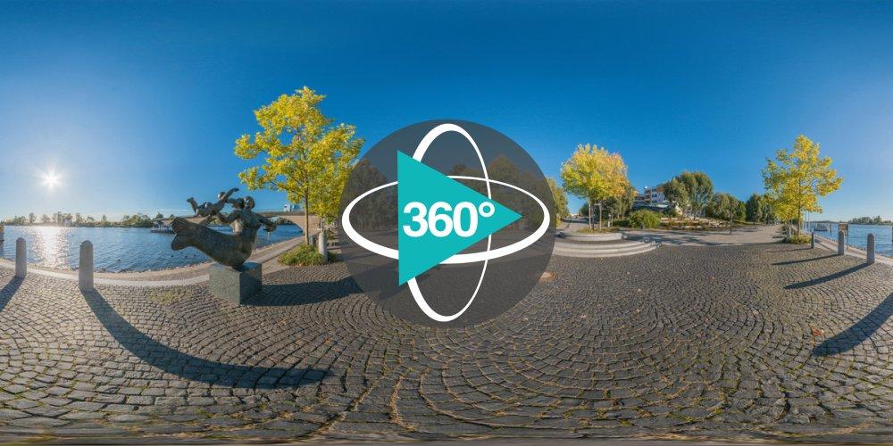 Schwedt - 360°