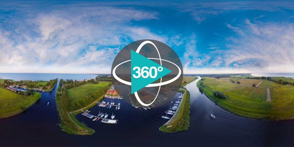 Play 'Lagunenstadt am Haff - 360°