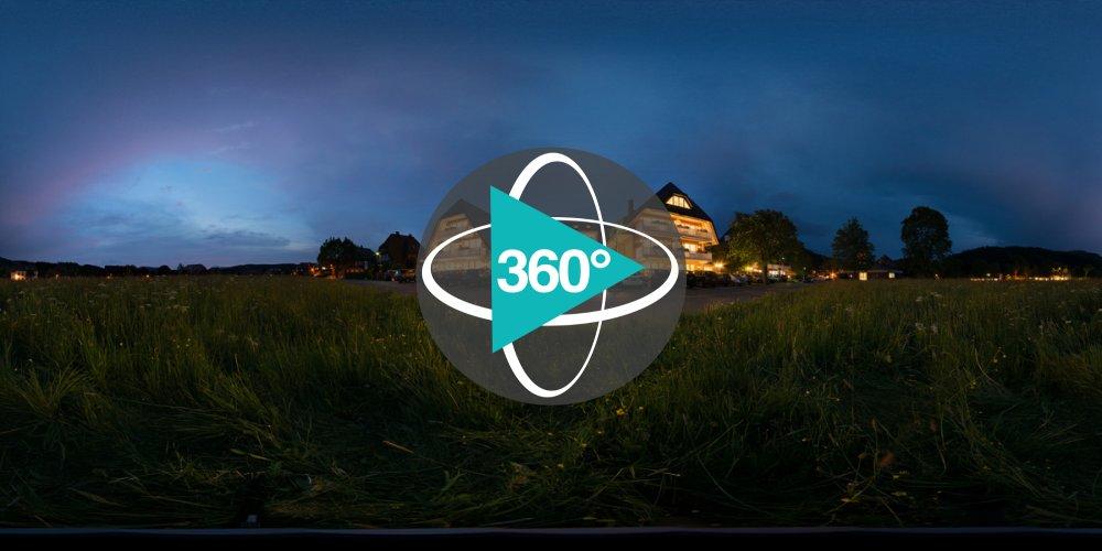 Hotel Reppert 360° - 360°