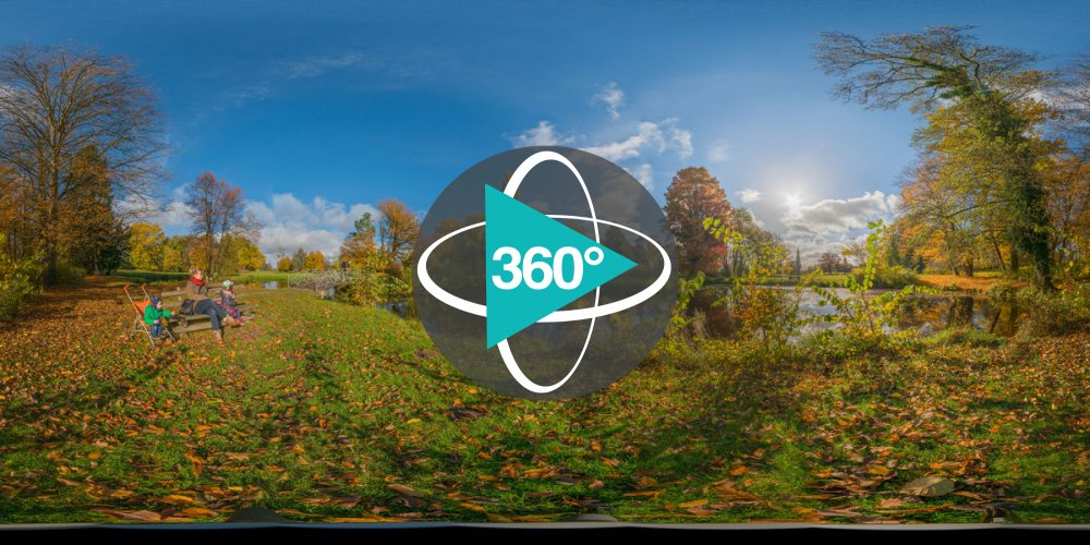 Our Holiday - 360°