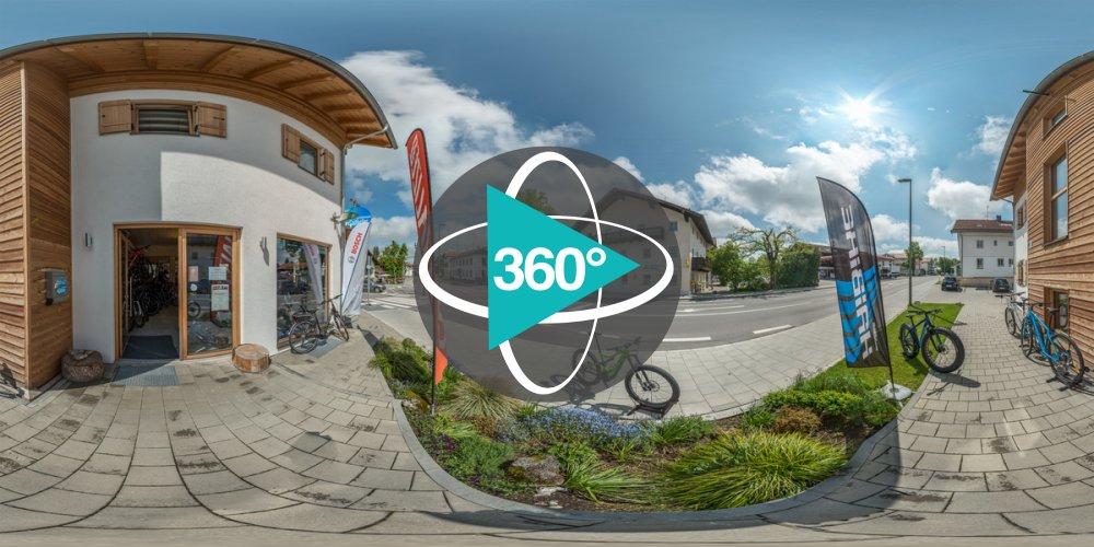 Radlkeller - 360°