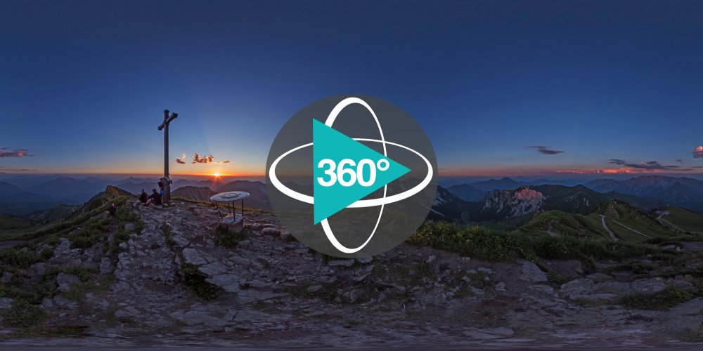 Play 'affilinet - 360°
