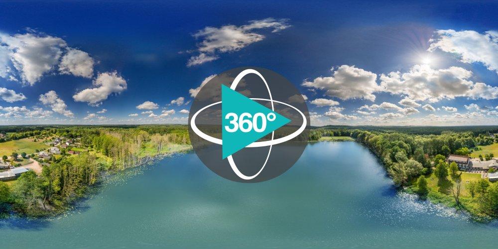 Seehotel Mühlenhaus 360° - 360°