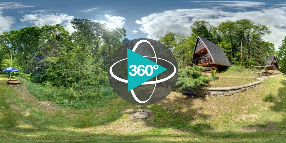 Finnhütten - 360°